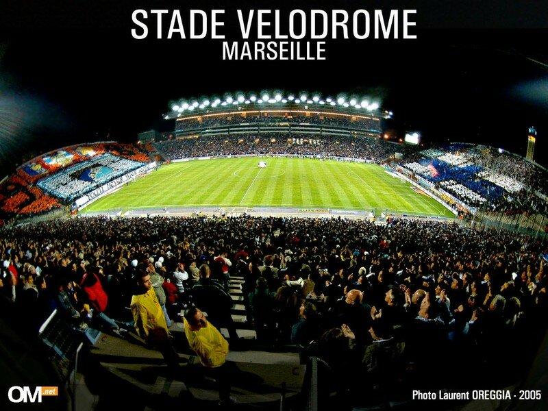 Stade Velodrome Marseille Photo De Ce Que J Aime Mike