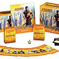 Boutique jeux de société - Pontivy - morbihan - ludis factory - Magic Dragon Maze fat pack