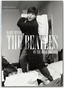 The Beatles on the Raod