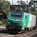 BB 27129M, Savigny/Orge