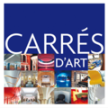 Album NO - Livre Carrs d'Art