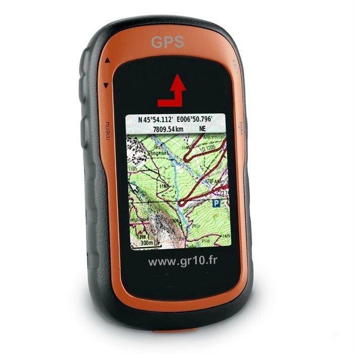 GPS gr10