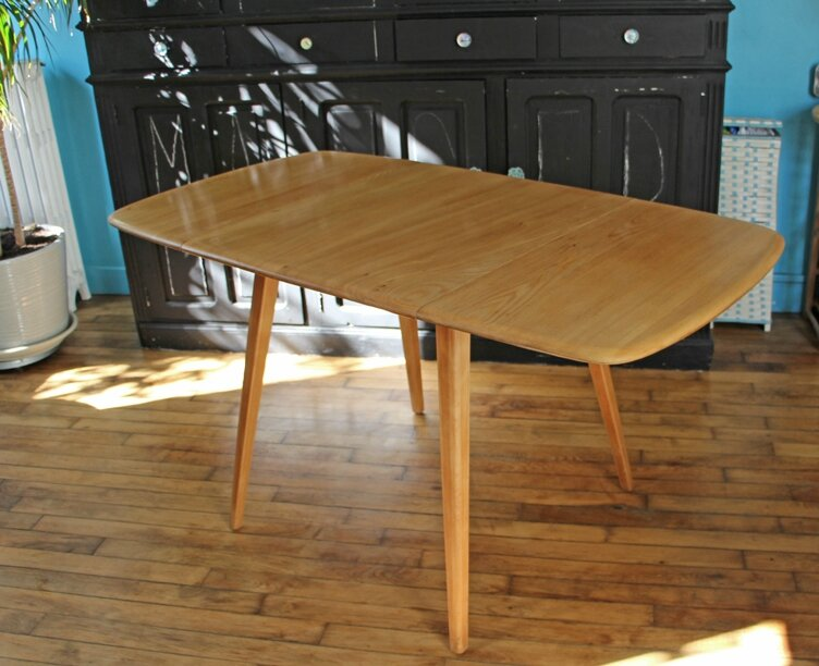 table-ercol-vintage-34