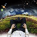 L'univers entier est ton esprit