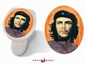 Pott Spot-Che Guevara
