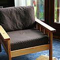 fauteuil cb