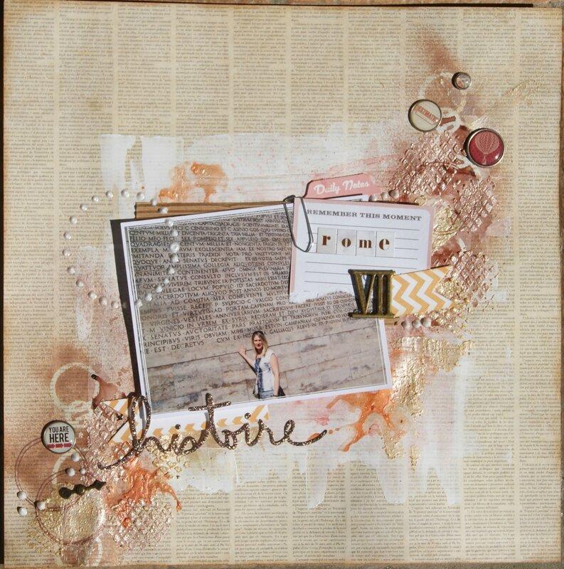 defi n°1 sketch-shabanou