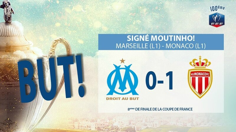 R  sum   vid  o   Foot   L    Marseille   Monaco         e journ  e     Vid  os   Orange