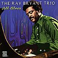 Ray Bryant Trio - 1978 - All Blues (Pablo)