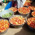 17. tomates et... citrons verts