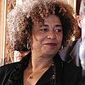 Angela davis à paris