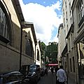 Rue de paris ... 4