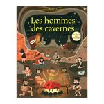 Les hommes des cavernes