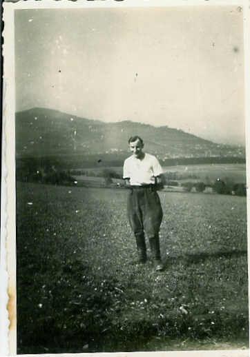 Maurice BOUSSUGE acpgkrgef3945 Adelsdorf