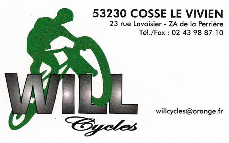 willcycles 1
