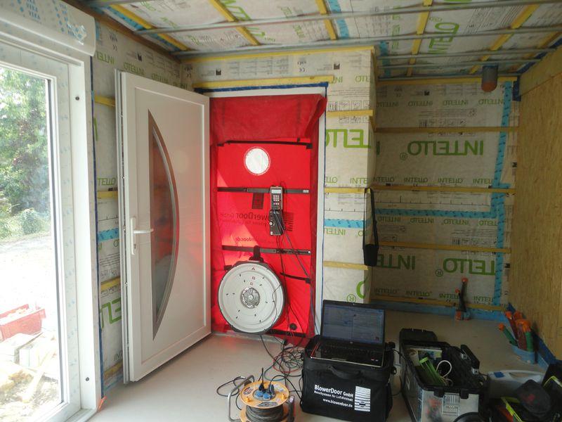 infiltrom trie test d 39 tanch it l 39 air bbc rt 2012. Black Bedroom Furniture Sets. Home Design Ideas