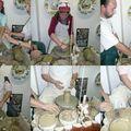 Atelier de céramique Griňava