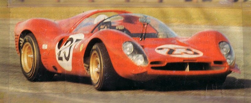 1967-Daytona-330 P 3 4-Bandini_Amon-11