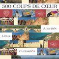 500 Coups de coeur de Provence