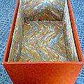 Boîte Esprit De Cadres