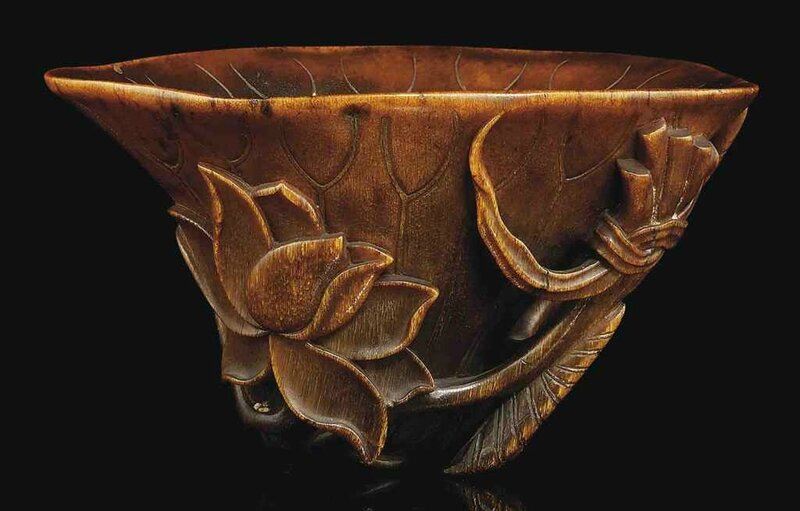a_rare_well-carved_rhinoceros_horn_lotus_libation_cup_17th_century_d5430528g