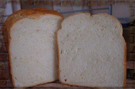Mon pain de mie ultra tendre en map la toque de travers - Pain de mie machine a pain ...