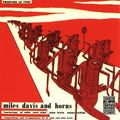 Miles Davis - 1953 - Miles Davis And Horns (Prestige)