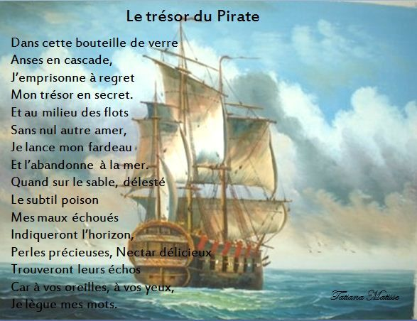 Poeme Pirate 66363493