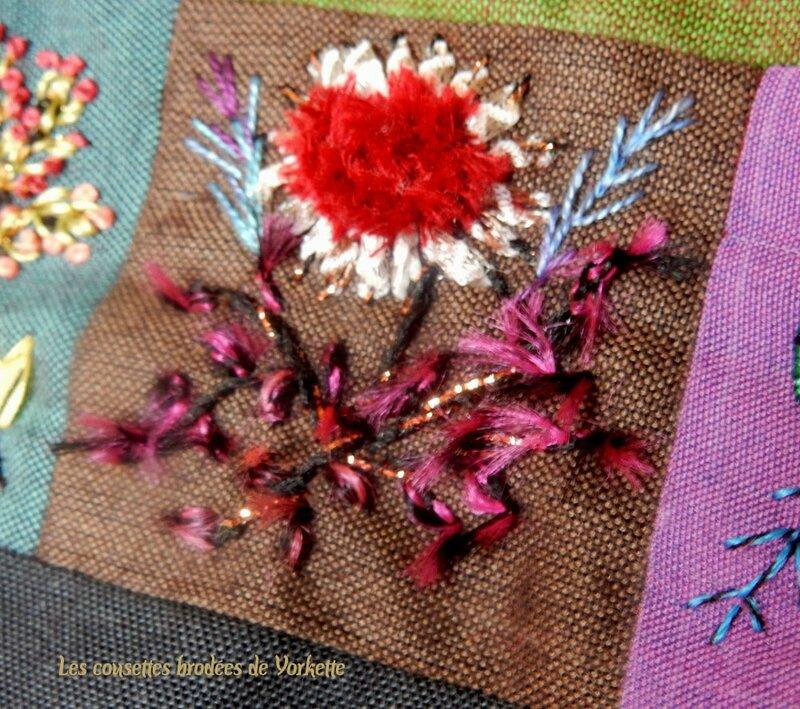 Bouquet de MYSORE Facile Cécile (7)