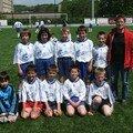 POUSSINS 2/GR COTE ESPACE 2006/2007