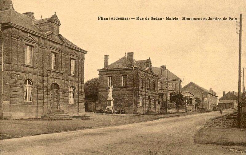 Flize (3) 1923