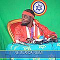 Kongo dieto 3261 : ...ne pas vouloir organiser des elections credibles transparentes et democratiques en rdc...