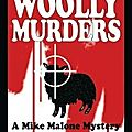 The woolly murders, de milly reynolds