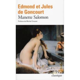 Manette-Salomon