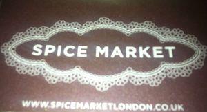 Spice Market Carte de visite (1) J&W