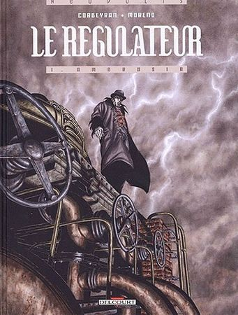 le_regulateur