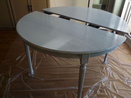 Meubles en m lamin et peinture un autre jour - Repeindre un meuble melamine ...