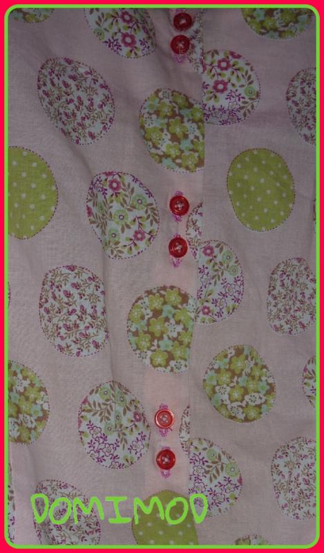 Trop top coton 2