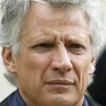 Politique en images : Dominique de Villepin