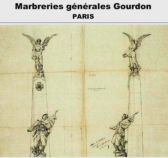 Marbreries Gourdon