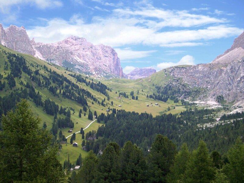 Région Dolomites 118
