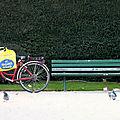vélo, banc la Grde récré_2691