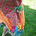 robe Anastasia Les Bêtes de Céline
