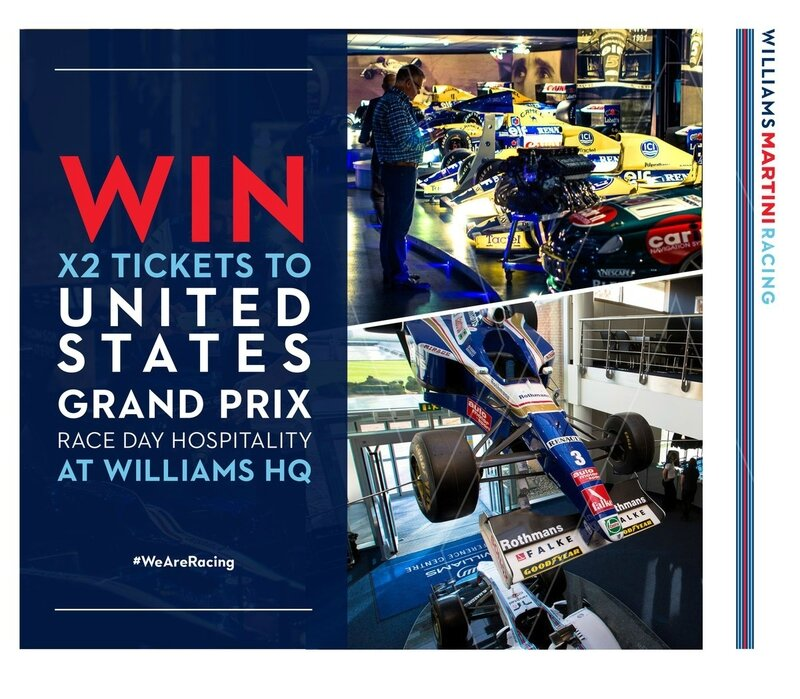 WIN WILLIAMS USA 1