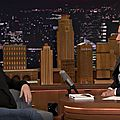 No more hair on air with ricky gervais and jimmy fallon - b2
