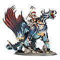 Age of sigmar - point d'étape et warhammer quest : silver tower