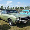 BUICK GS 350 California 2door coupé 1969 Madine (1)