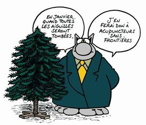 geluck-acupuncteur