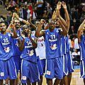 Euro basket 2013 : les français sont champions d'europe !