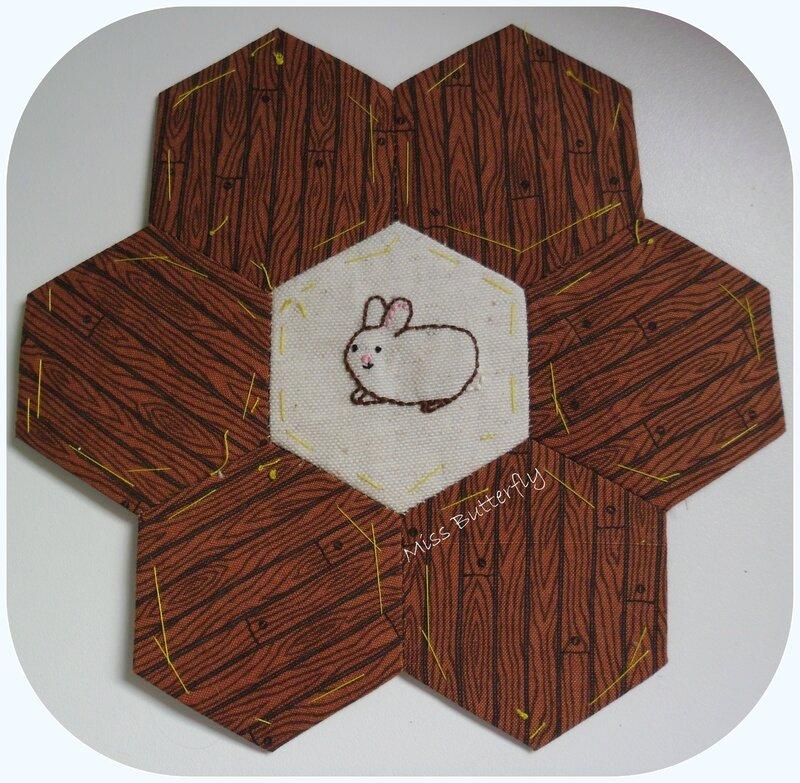 spring stitching club Bunny (2)